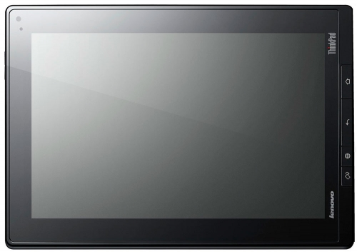 Lenovo Tablet ThinkPad