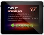 Explay Informer 920