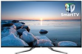 LG 55LM960V Cinema 3D Smart TV