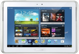 Samsung N8000 Galaxy Note 10.1
