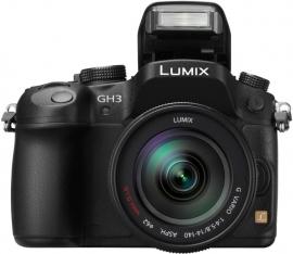Panasonic DMC-GH3 Lumix