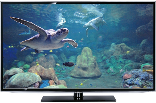 Samsung UE40ES6200 Smart Full HD 3D