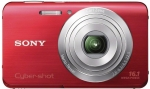 Sony W650 Cyber-shot