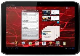 Motorola MZ616 Xoom 2 3G