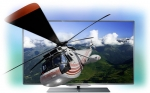 Philips 46PFL8007T/12 Smart LED TV 8000 series