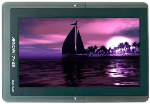 Archos 501947 Arnova 7e G2 Dual Touch