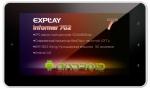 Explay Informer 702