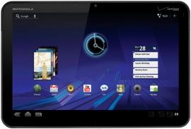 Motorola MZ600 Xoom