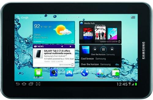 Samsung P3100 Galaxy Tab 2 7.0