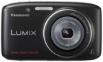 Panasonic DMC-S2 Lumix