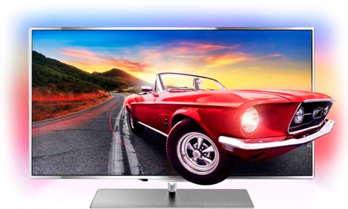 Philips 60PFL9607T/12 Smart LED TV 9000 series