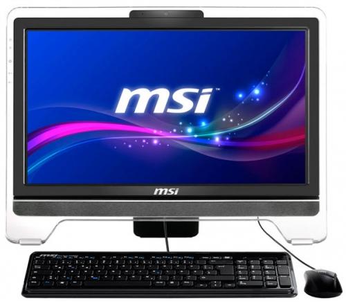 MSI AE2050 Wind Top