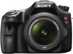Sony SLT-A57 Alpha