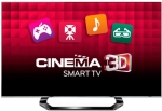 LG 42LM670S Cinema 3D Smart TV