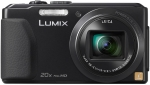 Panasonic DMC-TZ40 Lumix