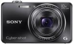 Sony WX100 Cyber-shot