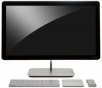 Vizio All-in-One PC 27 Touch