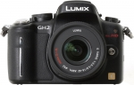 Panasonic DMC-GH2 Lumix