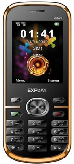 Explay MU220