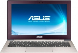 ASUS UX21A Zenbook Prime Touch