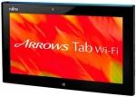 Fujitsu QH55 Arrows Tab Wi-Fi