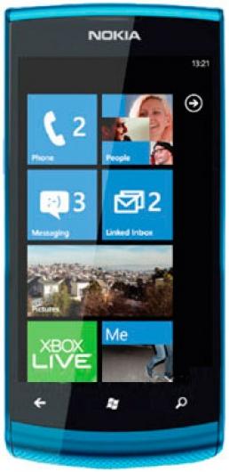 Nokia 601 Lumia