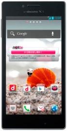 LG E973 Optimus G