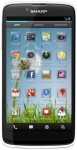 Sharp SH837W Aquos Phone