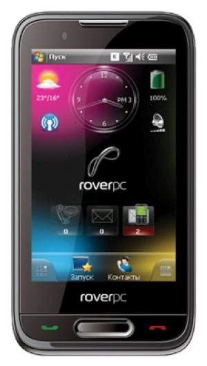 Rover PC Evo X8