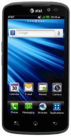 LG P930 Nitro HD