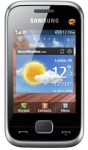 Samsung C3310 Champ Deluxe