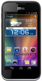 ZTE T82 Grand X LTE