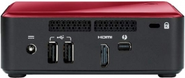 Intel DC3217BY Nuc