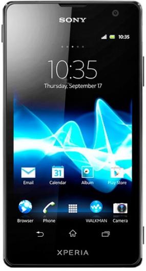 Sony LT29i Xperia TX