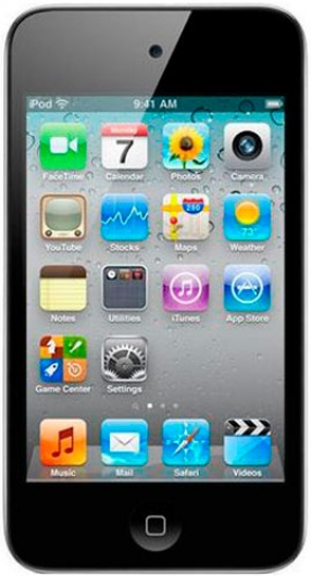 Apple iPod Touch 4Gen