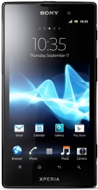 Sony LT28 Xperia Ion