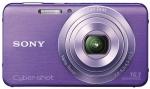 Sony W630 Cyber-shot