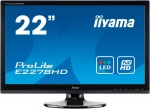 Iiyama E2278HD ProLite