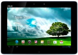 ASUS TF700T Transformer Pad Infinity 700 LTE