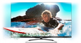 Philips 47PFL6907T/12 Smart LED TV  6900 series