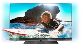 Philips 42PFL6097T/12 Smart LED TV 6000 series