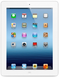 Apple New iPad Wi-Fi + Cellular
