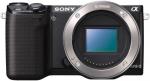 Sony NEX-5R Alpha