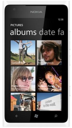 Nokia 900 Lumia