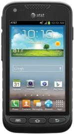 Samsung i547 Galaxy Rugby Pro