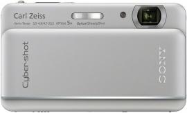 Sony TX66 Cyber-shot