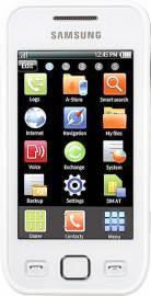 Samsung S5250 Wave 2