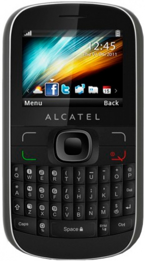 Alcatel One Touch 385D