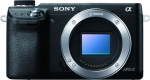 Sony NEX-6 Alpha
