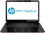 HP Envy Sleekbook 15